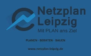 Netzplan Leipzig Michael Haladuda