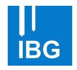 IBG Leipzig Dr.-Ing. Hinz